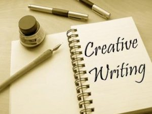 Want to be a writer?