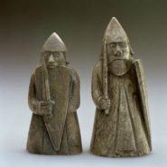 The Incredible Lewis Chessmen